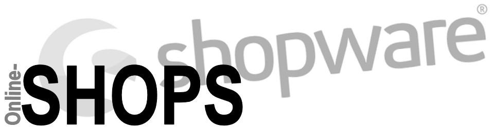 Online-Shops Rockenhausen